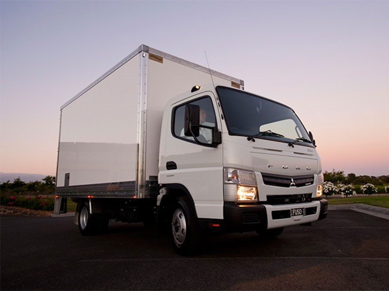 Fuso Canter 515
