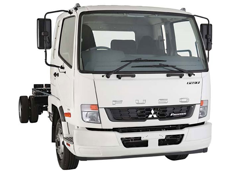 Fuso Fighter 1427