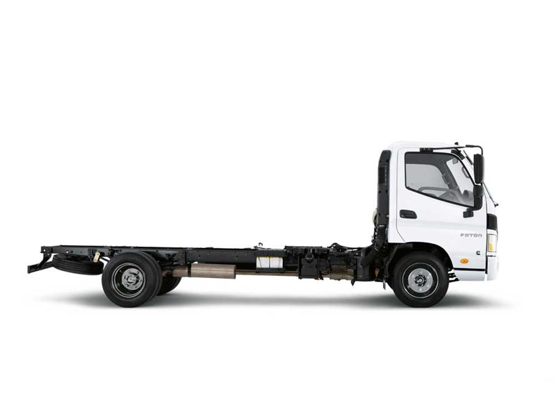 new foton 85 115 lwb cab chassis trucks for sale