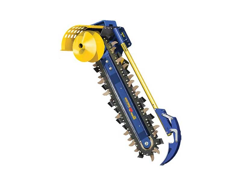 Auger Torque XHD 1500 Trencher
