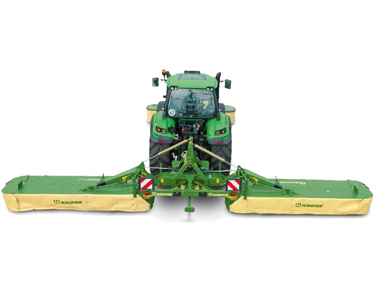 New KRONE ECB870CR Hay Tools for sale