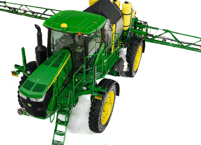 John Deere R4045 Self-propelled Sprayer