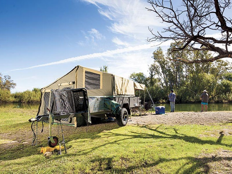 Tambo Campers Rubicon