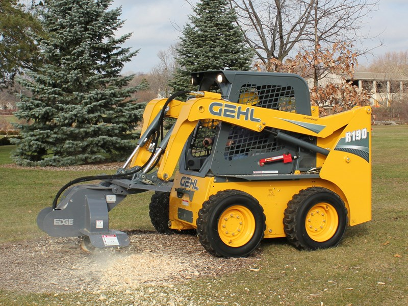 Gehl R190 Skid Steer Loader