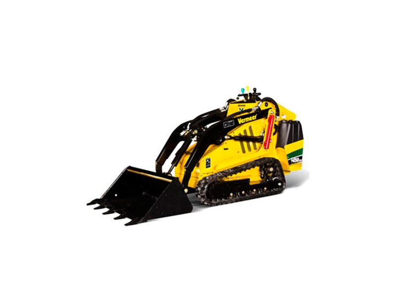 Vermeer S450TX Skid Steer Loader