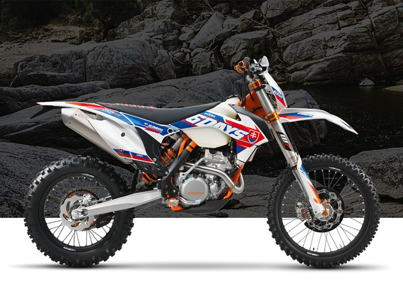 new ktm 450 exc six days motorcycles for sale. Black Bedroom Furniture Sets. Home Design Ideas