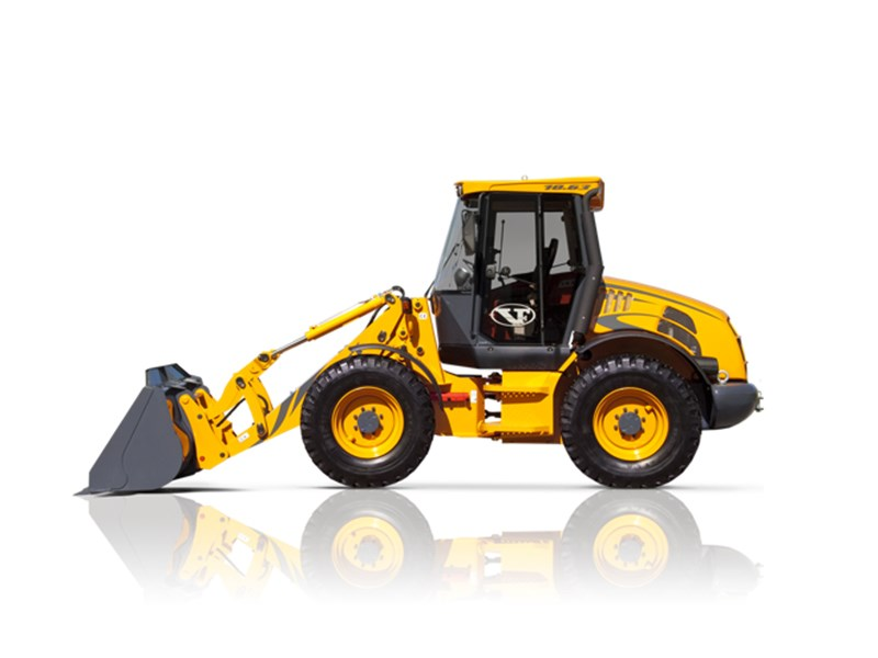 Venieri VF 10.63 Wheel Loader