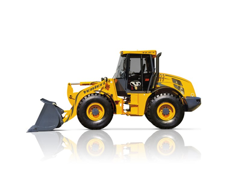 Venieri VF 11.63 Wheel Loader