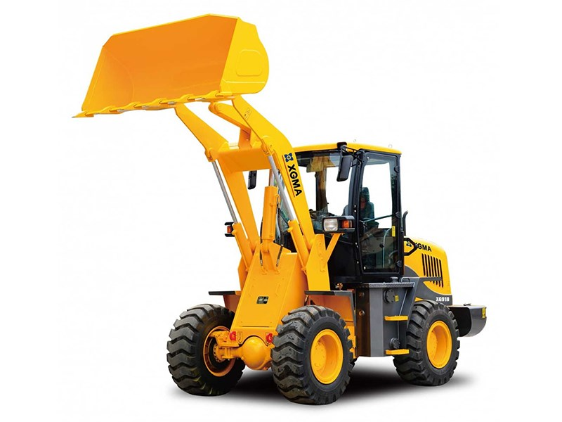 XGMA XG918 Wheel Loader