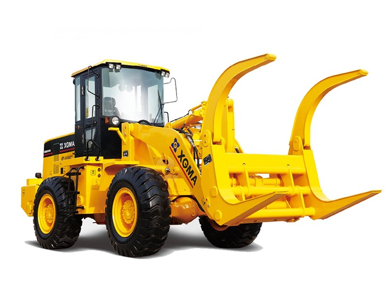 XGMA XG935H Wheel Loader