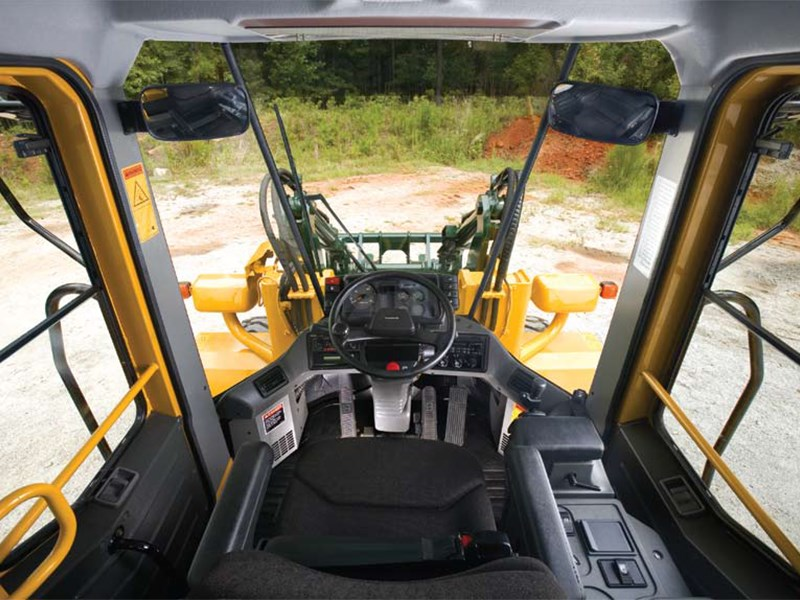 Kawasaki 65TMV-2 Wheel Loader