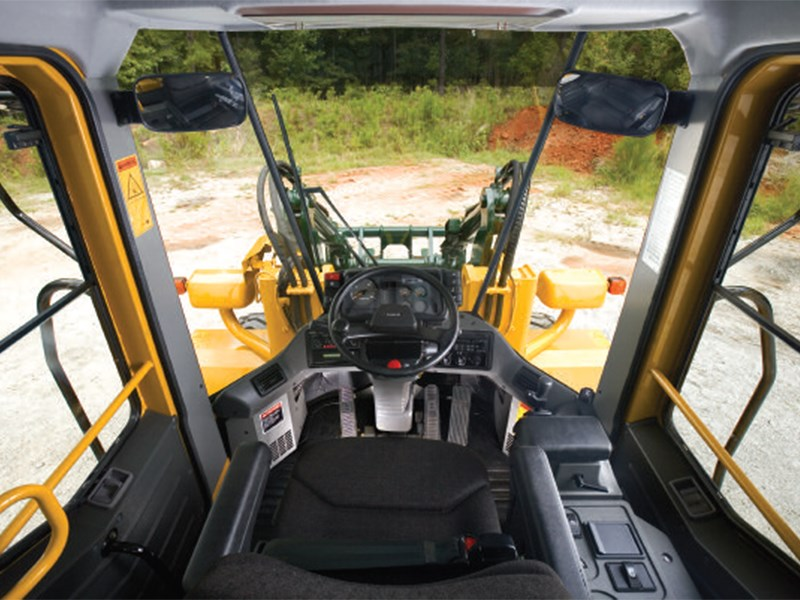 Kawasaki 70TMV-2 Wheel Loader