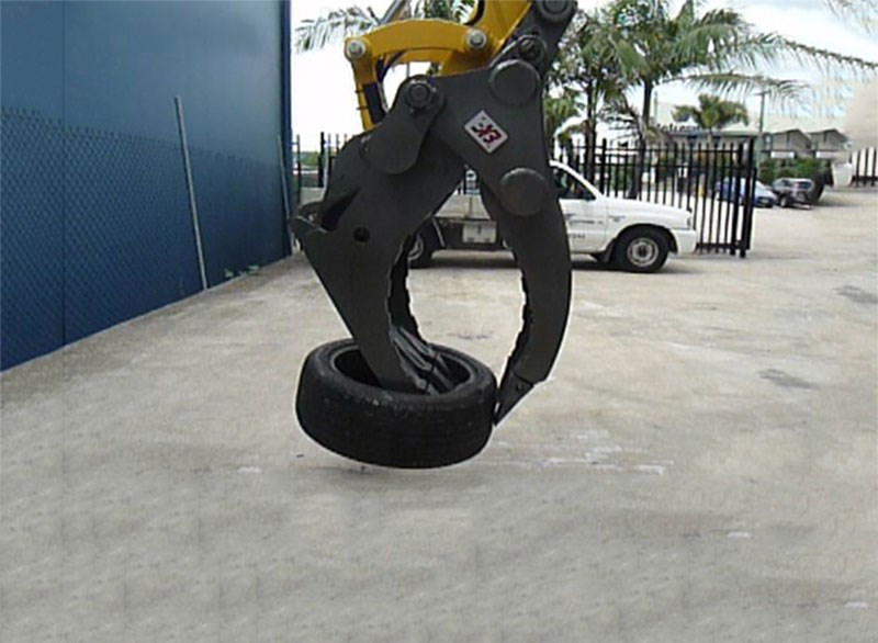 JBA Multi-Grapple
