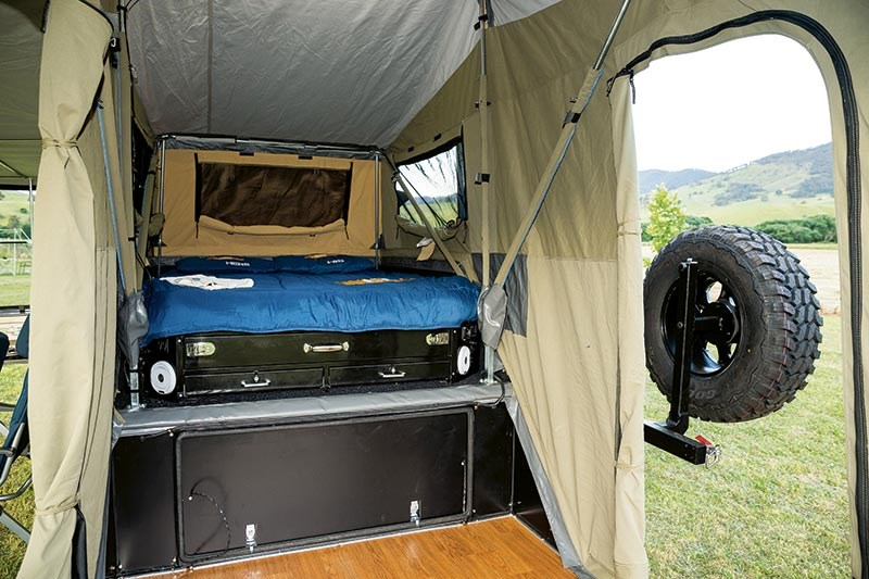 Market Direct Campers Venturer LT Cape York Edition