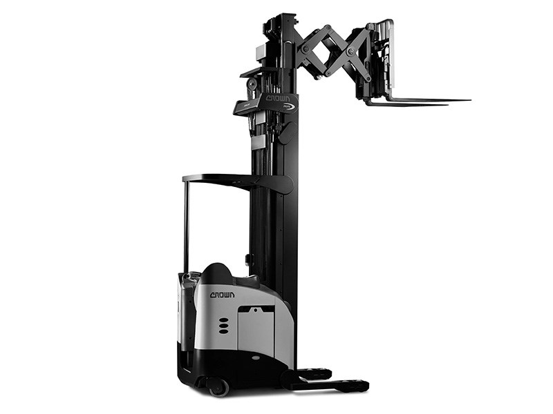 Crown RD 5700 Series Reach Truck