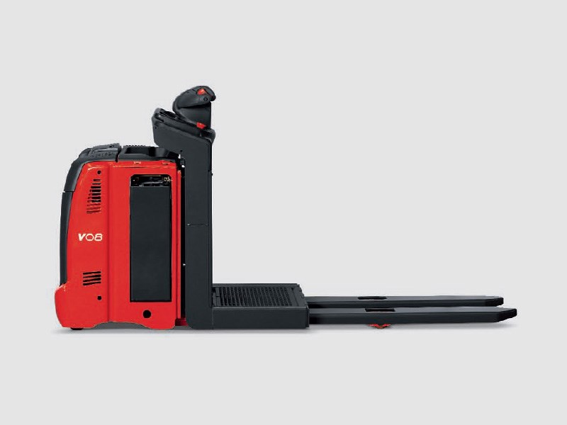 Linde V08 Order Picker