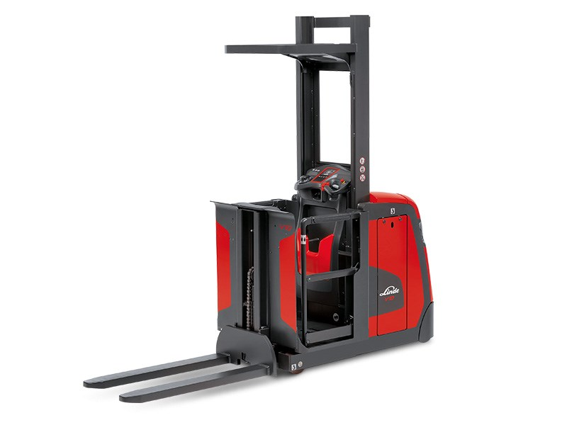 Linde V10 Order Picker