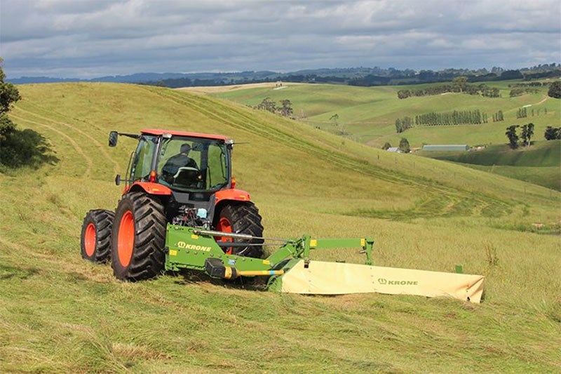 New KRONE AM R 240 Hay Tools for sale