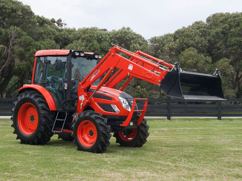 New KIOTI PX1052 CP Tractors for sale