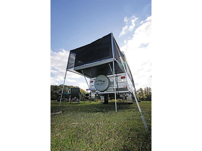 New Goldstream Rv Wing 3 Off Road Caravans For Sale