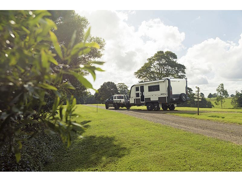 Zone RV 18.6 Off Road