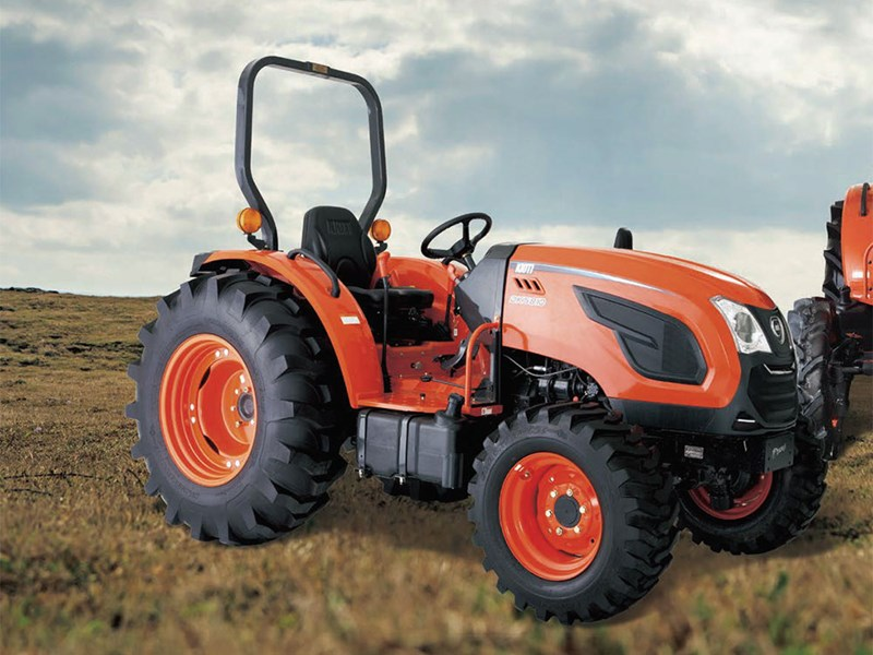 New KIOTI DK4810 Tractors for sale