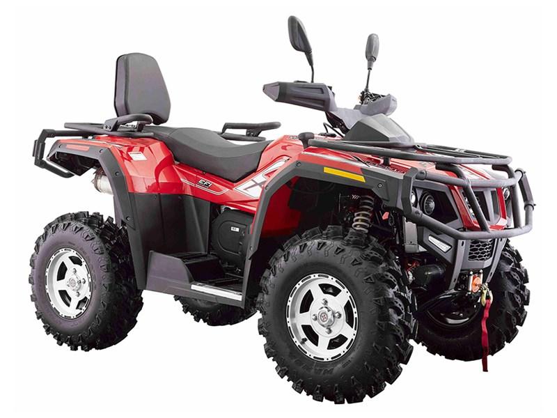 New HISUN 450 SPORT/FARM PQV-450ATV Quad Bikes for sale