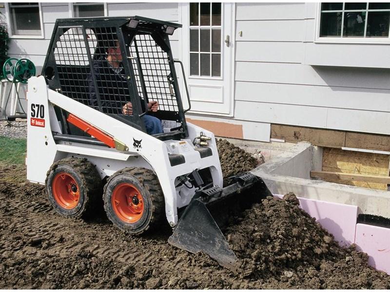 Skid Steer Drivetrain : New bobcat s loaders for sale