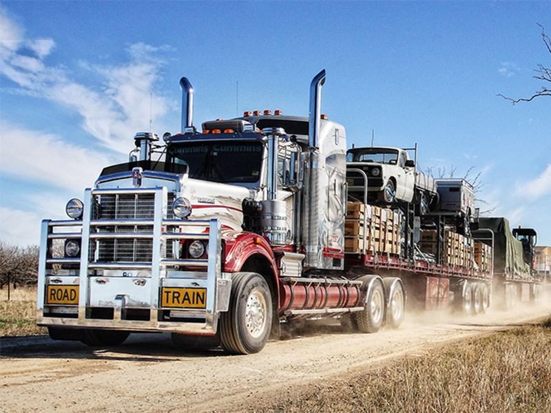 New KENWORTH C509 Trucks For Sale