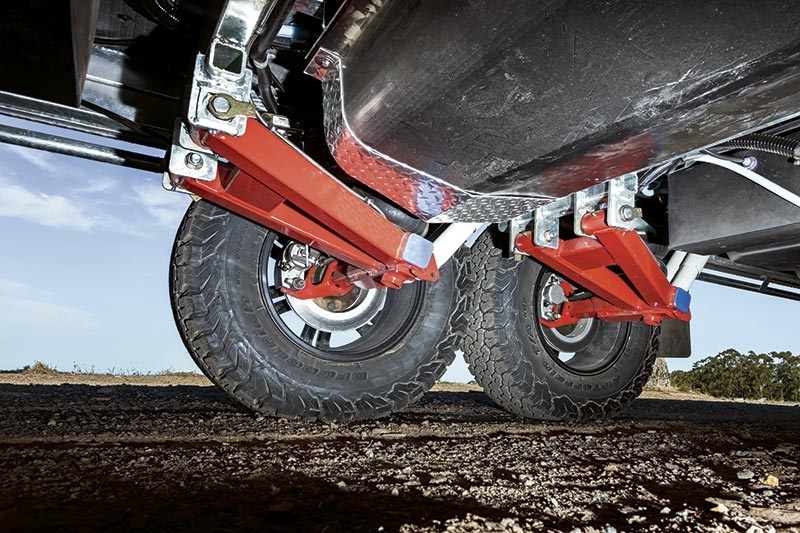 Spinifex Epix Offroad
