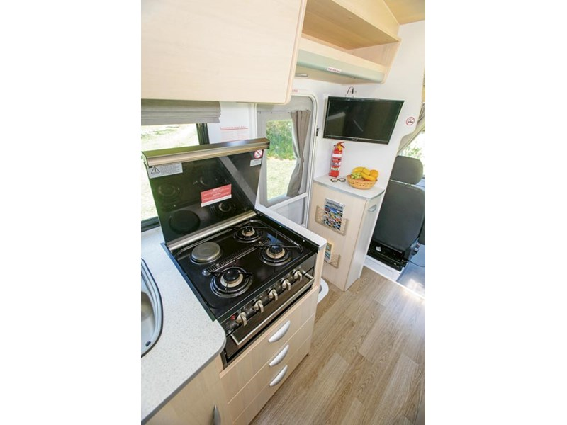 Discovery 4 Berth 2030