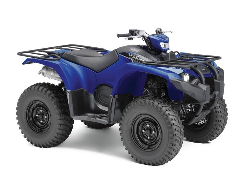 Yamaha Kodiak X  Stroke Or
