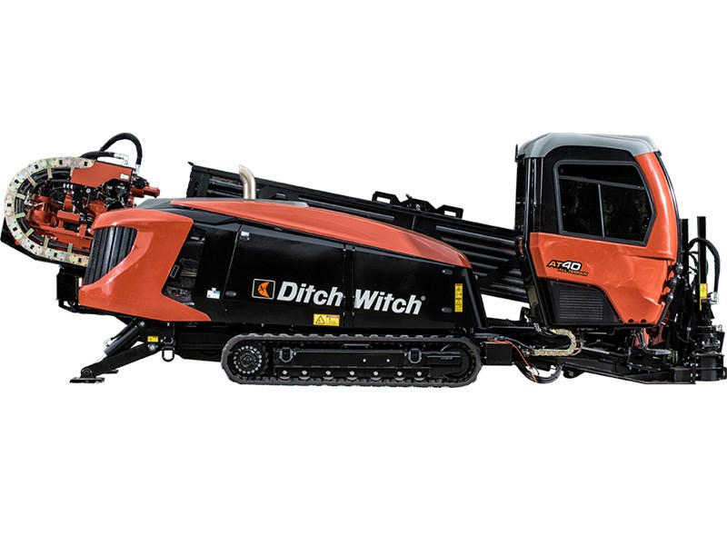 Ditch Witch AT40