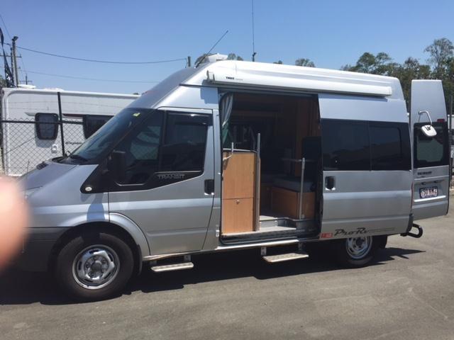 ford transit campervan conversions for sale. Black Bedroom Furniture Sets. Home Design Ideas