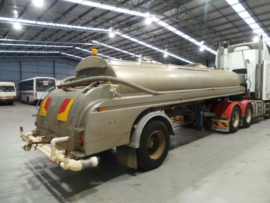 Water Trailer For Sale 101