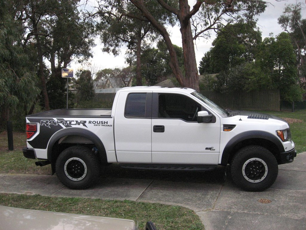2016 ford raptor roush for sale autos post. Black Bedroom Furniture Sets. Home Design Ideas