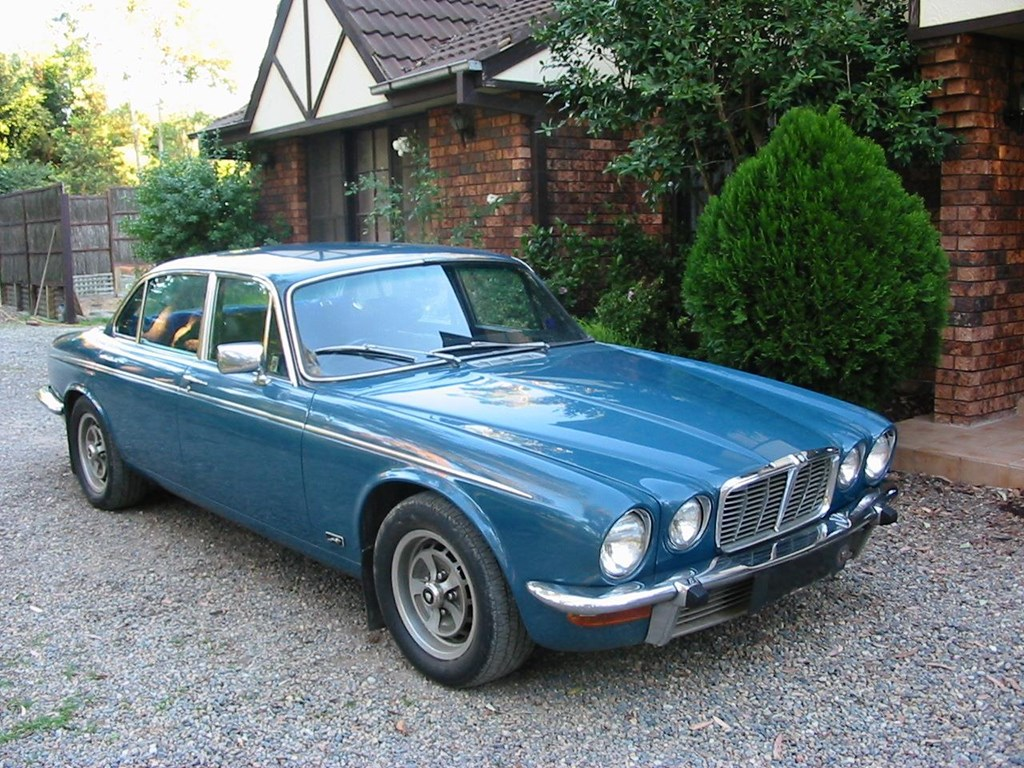 1978 jaguar xj6 series 2 for sale. Black Bedroom Furniture Sets. Home Design Ideas