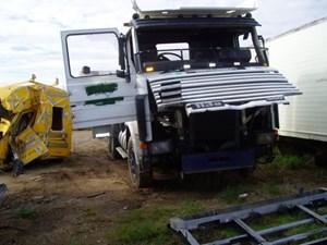 1989 SCANIA R113 dismantling