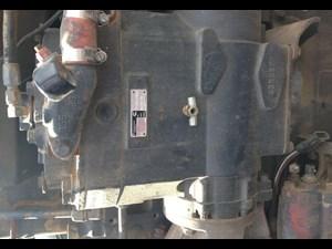 CUMMINS CUMMINS N14 ROAD TRAIN COMPRESSOR for sale