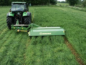 New KRONE EASYCUT 320 Hay Tools for sale