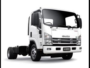 New ISUZU NPR 450M Euro V N-Series Trucks for sale