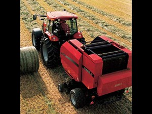 New CASE IH RB454 Rotor/Cutter RB Hay Tools for sale
