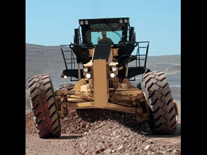 New CATERPILLAR 24M Graders for sale