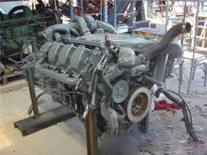mercedes-benz engine 293084 003