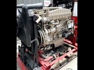 1999 CUMMINS BIG CAM IV STC for sale