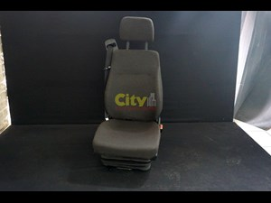 AIR SUSPENSION SEAT - PICTURED TO SUIT IVECO MP4500 for sale