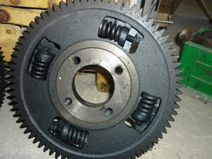 CUMMINS ISX TIMING GEARS for sale