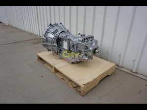 MITSUBISHI ROSA BUS AUTOMATIC GEARBOX - RECONDITIONED for sale