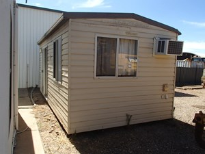 3 2 X 6 METER LIVING QUARTERS TRANSPORTABLE for sale