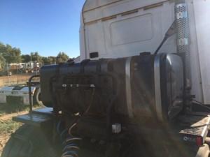 2014 SCANIA R730 dismantling